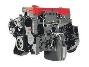 Двигатель Cummins GSM11