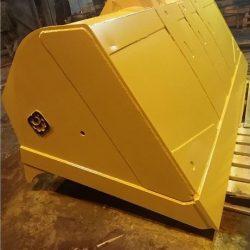 Ковш стандартный 3,0 м3 для LG933L (1)