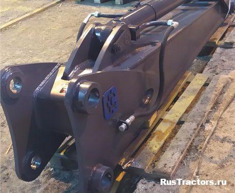 Удлинитель рукояти 3,2м для РС400-7 (1)