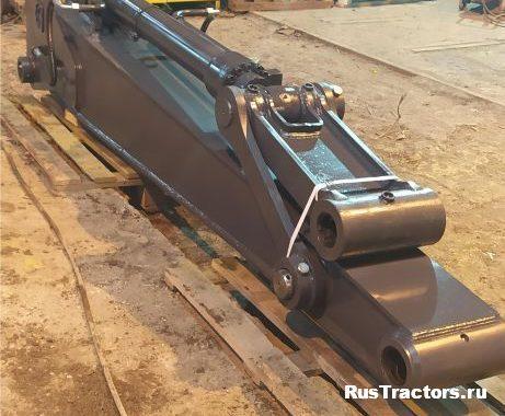 Удлинитель рукояти 3,2м для РС400-7 (2)