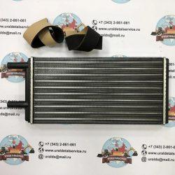 Радиатор отопителя Volvo 1587964, 1623588