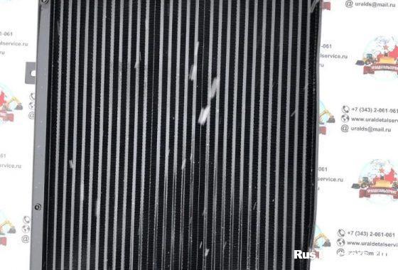 Радиатор водяной, масляный 42N-03-11780-2