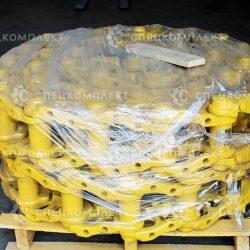 Цепь-гусеничная-39L-(жидкая-смазка,-полузвено)-СК-0002059-1